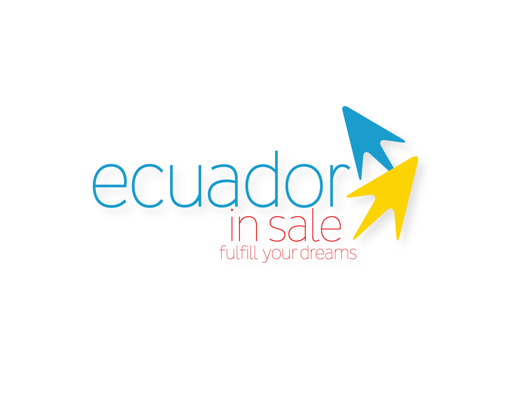Ecuador In Sale