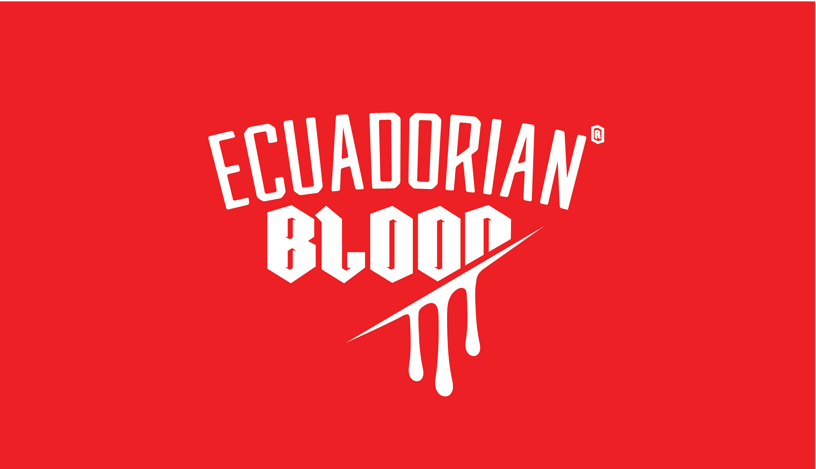 Ecuadorian Blood