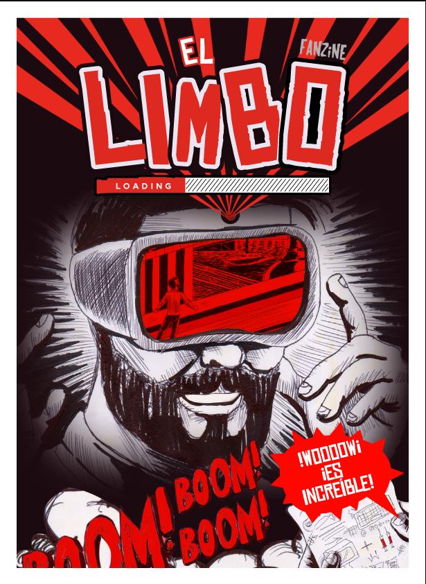 Limbo Fanzine